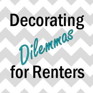 2013- Decorating Dilemmas